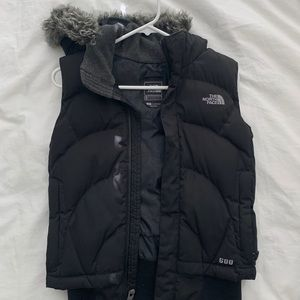 THE NORTH FACE - PRODIGY 600 VEST